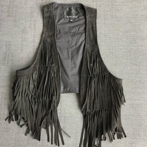 Stylish vest